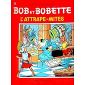 Bob Et Bobette : L'attrape-Mites de willy vandersteen
