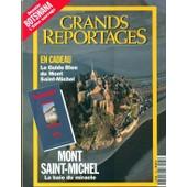 Grands Reportages , Mont Saint-Michel N�135