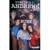 La Famille Landry N� 1 - Ruby de Virginia-C Andrews
