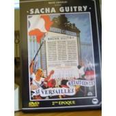 Si Versailles M'�tait Cont� 2�me �poque de Sacha Guitry