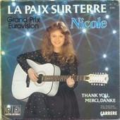 La Paix Sur Terre - Nicole, Nicole