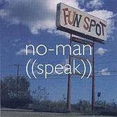 Speak - No Man