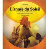 L'ann�e Du Soleil de una jacobs