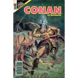 Conan Le Barbare Version Int�grale N� 28