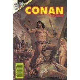 Conan Le Barbare N� 32