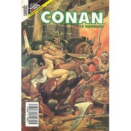 Conan Le Barbare Version Int�grale N� 33