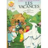 Les Vacances de Comtesse De S�gur