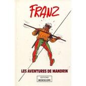 Les Aventures De Mandrin de FRANZ
