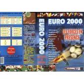 Euro 2000 Les Forces En Presence de Seven7