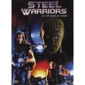 Steel Warriors, Le Justicier Du Futur de Raz, Mati