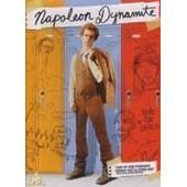 Napoleon Dynamite de Hess, Jared