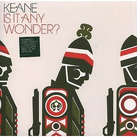 Is It Any Wonder?(édition limitée numérotée+poster)