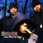 Blood Thicker Than Water, Vol. 1 - Infamous Mobb