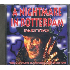 a nightmare in rotterdam - part two