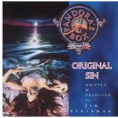 Original Sin - Pandora's Box
