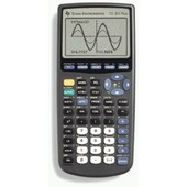 Texas Instruments Ti 83 Plus - Calculatrice Graphique