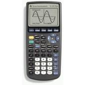 Texas Instruments Ti 83 Plus - Calculatrice Graphique