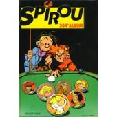 Album Spirou N� 204