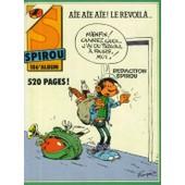 Spirou 186 E Album de Spirou