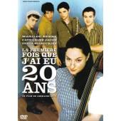 La Premi�re Fois Que J'ai Eu 20 Ans (Dvd Locatif) de Levy, Lorraine