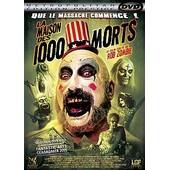 La Maison Des 1000 Morts de Zombie, Rob