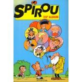 Album Spirou N� 211