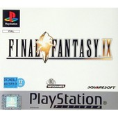 Final Fantasy Ix 9 - Platinum