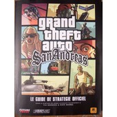 Gta San Andreas - Guide Strat�gique de
