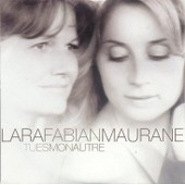 Tu Es Mon Autre - Lara Fabian & Maurane