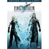 Final Fantasy Vii de Nomura, Tesuya