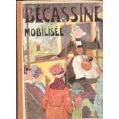 Becassine Mobilisee de CAUMERY, M.L