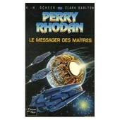 Le Messager Des Ma�tres de scheer k.-h.