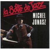 La Boite De Jazz - Michel Jonasz