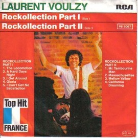 Rockollection (PART 1 & 2) (GERMANY)