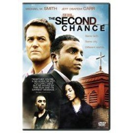 Image The Second Chance