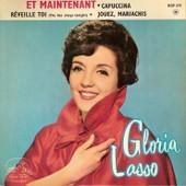 Et Maintenant (Gilbert B�caud) - Gloria Lasso
