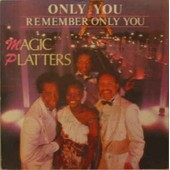 Only You - Magic Platters