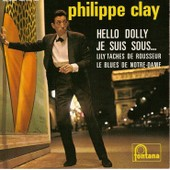 Hello Dolly (Serge Gainsbourg, Claude Nougaro, J.R Caussimon) - Philippe Clay