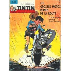 Le Journal De Tintin N� 822