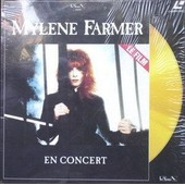 Mylene Farmer - En Concert (Le Film)