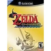 The Legend Of Zelda : The Wind Waker (Version U.S)