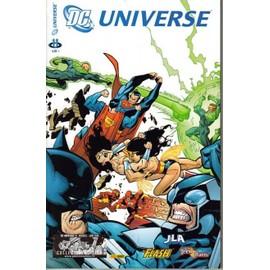 Dc Universe N� 11 : Titans De Demain 2