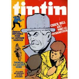 Nouveau Journal De Tintin N� 294 : Chick Bill A�e Voici Le Dynamiteur !