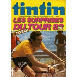 Nouveau Journal De Tintin N� 354 : Les Surprises Du Tour De France 1982