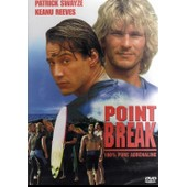 Point Break - �dition Simple de Kathryn Bigelow