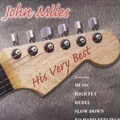 His Very Best - John Miles