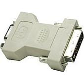 Adaptateur DVI ==> VGA - (DVI M�le => D-Sub 15 Femelle)