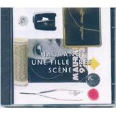 Une Fille Tres Scene (Double Album) - Maurane