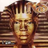 I Am - Nas