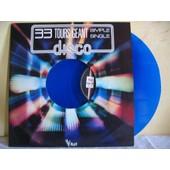 Mystery Lady/Otis Redding Medley - Syl Johnson (Rare Vinyl Bleu)